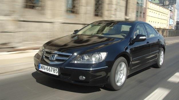 Honda Legend /Motor