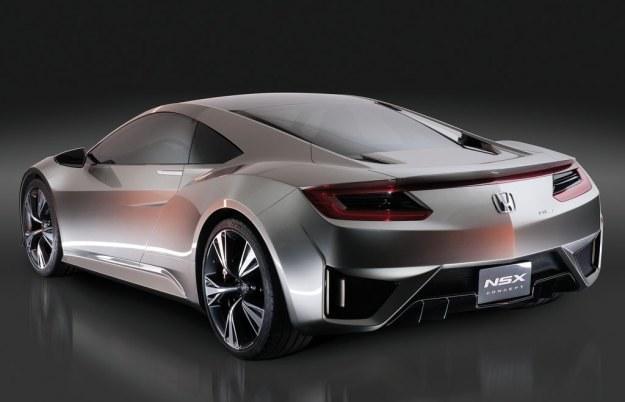 Honda NSX /