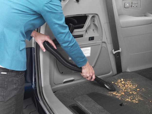 Honda Odyssey Touring Elite /