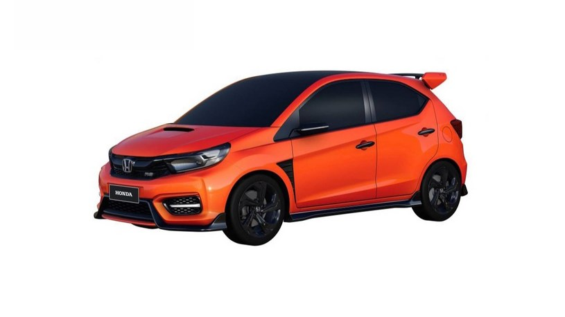 Honda Small RS Concept /