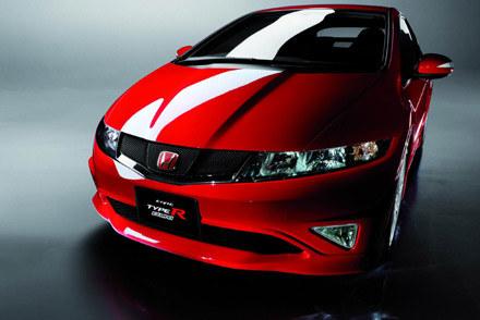 Honda Type R euro /INTERIA.PL