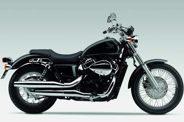 Honda  VT750S /