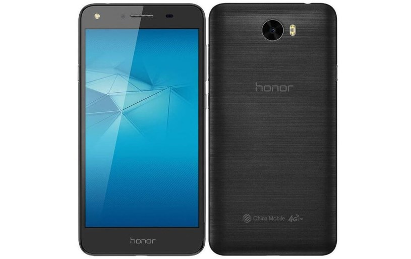 Honor 5 to jedna z najtańszych słuchawek w ofercie marki /materiały prasowe
