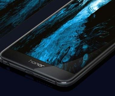 Honor 8 otrzyma EMUI 8, ale nie Androida Oreo