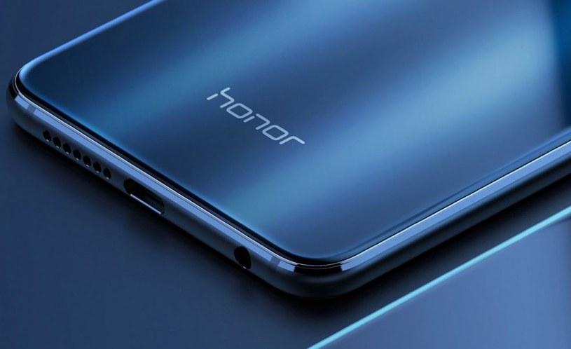Honor 8 został zaprezentowany w 2016 roku /materiały prasowe