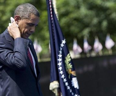 """""""Honorując bohatera, Obama niemal rozpoczął wojnę"""""""