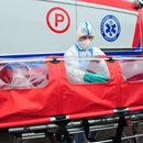 Horban: Szpital zakaźny prowizorycznie przygotowany na ebolę