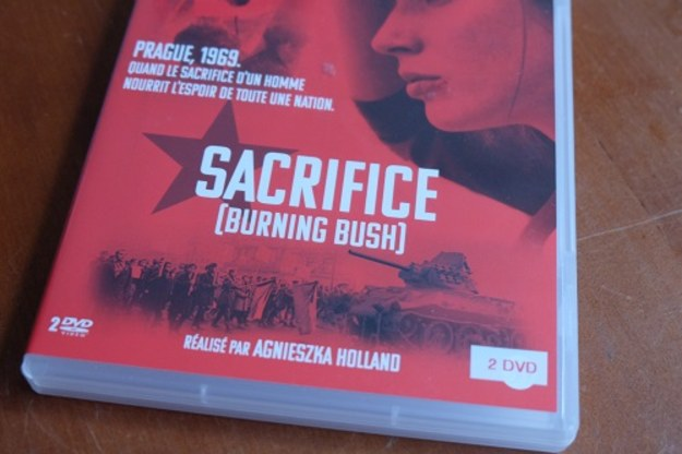 « Horici Ker » Agnieszki Holland – kolejna wizytówka komunizmu// dieta cd.