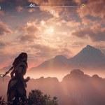 Horizon: Zero Dawn i PlayStation 4 Pro