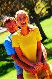 Hormony decydują o dojrzewaniu płciowym /INTERIA.PL