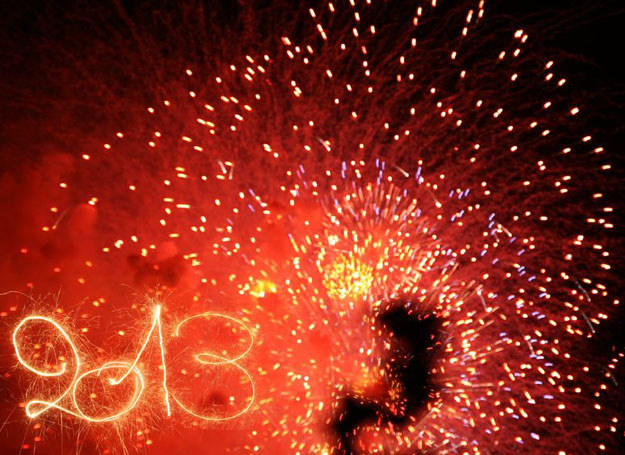 Horoskop na 2013 rok! /©123RF/PICSEL