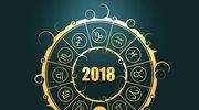 Horoskop na 2018 rok