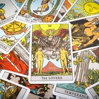Horoskop tygodniowy tarotowy
