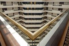 Hotel Oberoi w Bombaju znów przyjmuje gości