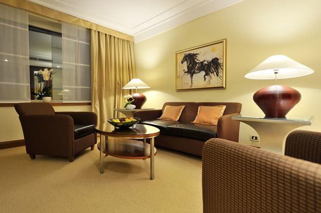 hotel /materiały promocyjne