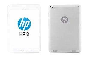 HP 8 - 8-calowy tablet za 500 zł