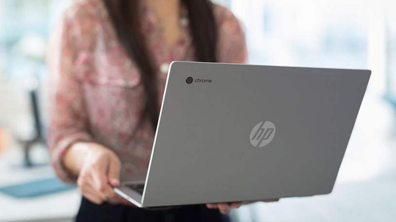 HP Chromebook 13 /materiały prasowe