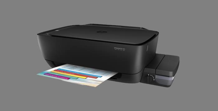 HP DeskJet GT 5820 /materiały prasowe
