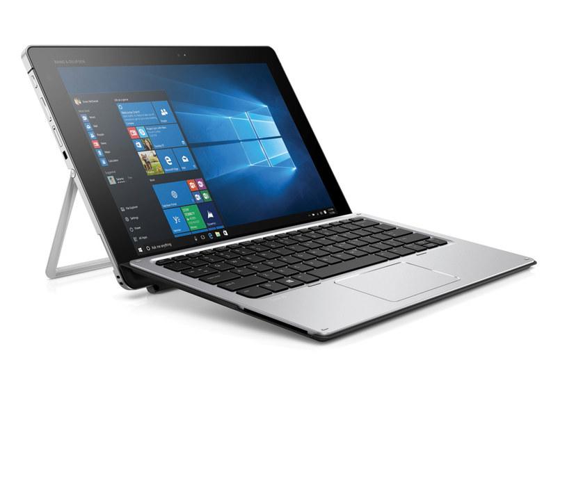 HP Elite x2 1012 /materiały prasowe