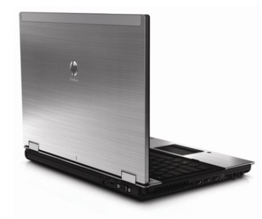 HP EliteBook 8440p - notebook z baterią na 24 h