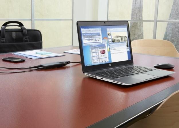 HP EliteBook /materiały promocyjne