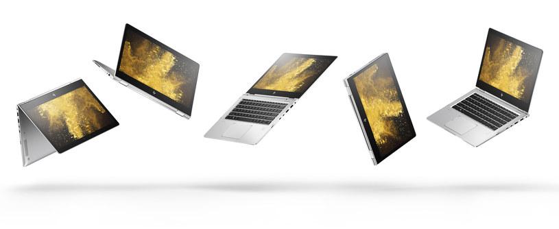 HP Elitebookx360 /materiały prasowe