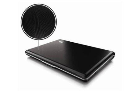 HP Imprint w wydaniu dv6000 /materiały prasowe