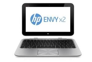HP liderem wśród dostawców komputerów
