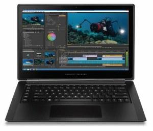 HP Omen Pro - lekka i smukła mobilna stacja robocza