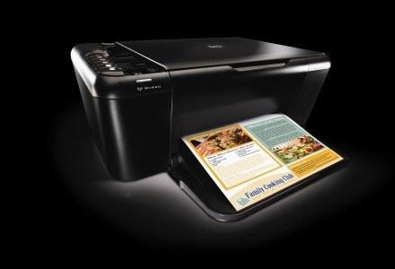 HP rozszerza serię HP Deskjet o nowe urządzenia wielofunkcyjne /Informacja prasowa