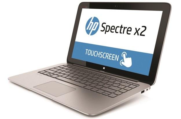 HP Spectre 13 x2 /materiały prasowe