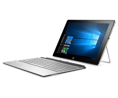 HP Spectre x2 - tańszy konkurent Surface'a