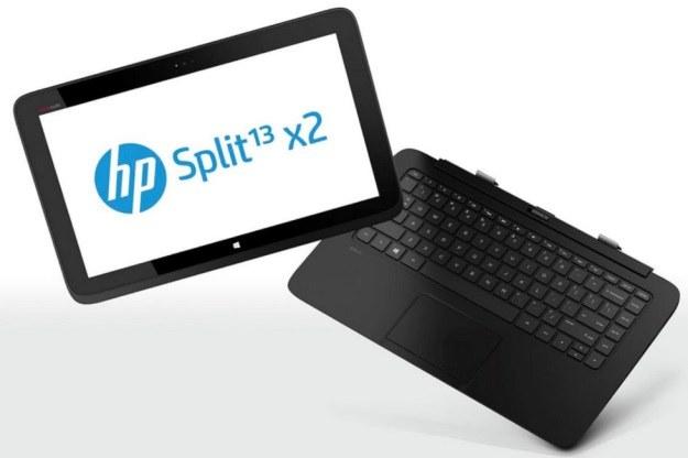 HP Split x2 /materiały prasowe