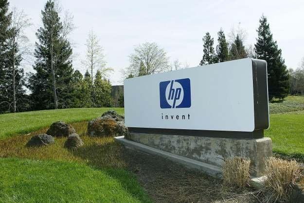 HP stawia w swoich produktach na oprogramowanie Microsoftu /AFP
