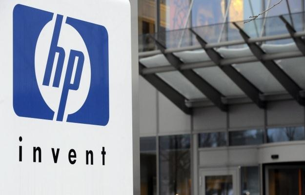 HP wygrywa spór dotyczący procesorów Itanium i serwerów /AFP
