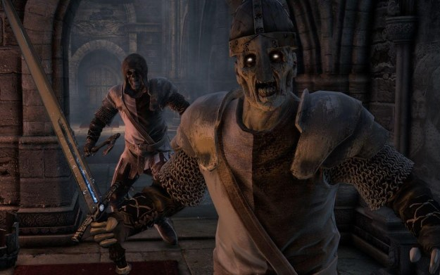 Hellraid: Hack'n'slash od Techlandu z nową nazwą
