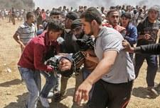 HRW: Izraelczycy popełnili zbrodnie wojenne