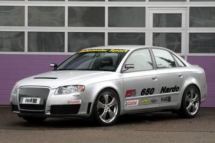 HS 650 Nardo / Kliknij /INTERIA.PL