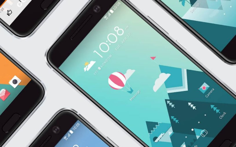 HTC 10 zadebiutował w kwietniu 2016 roku /materiały prasowe