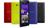 HTC 8X – Windows Phone 8 po tajwańsku