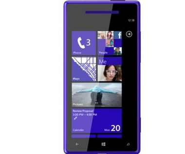 HTC Accord czyli Windows Phone z technologią Beats Audio