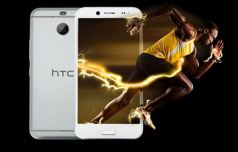 HTC Bolt jest urządzeniem z najwyższej półki /materiały prasowe