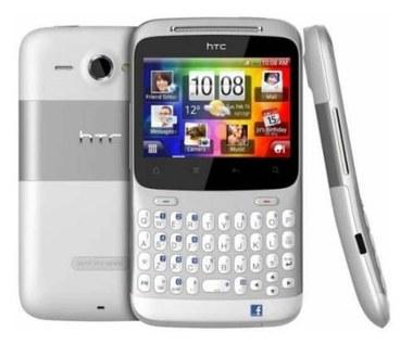 HTC Cha Cha - telefon Facebookowy