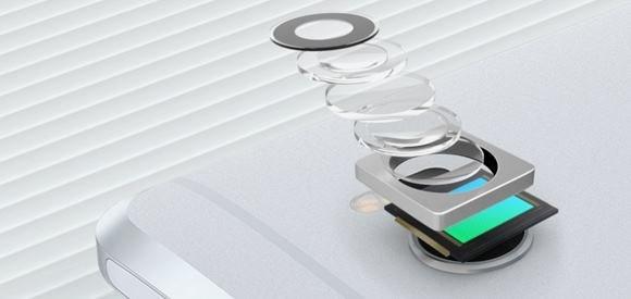 HTC chwali się, że ich nowy smartfon ma doskonały aparat /materiały prasowe