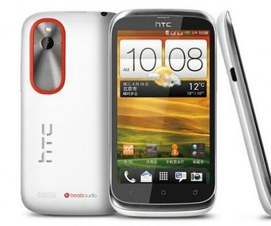 HTC Desire V - dual SIM z prawdziwego zdarzenia