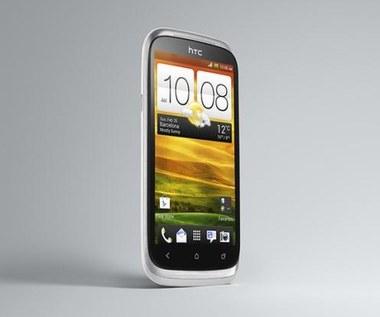 HTC Desire X - budżetowy Android dla niewymagających