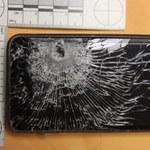 HTC Evo 3D uratował życie pewnemu Amerykaninowi