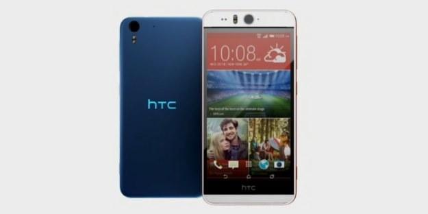 HTC Eye /materiały prasowe