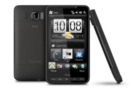 HTC HD2 - obecnie najlepszy smartfon korzystający z Windows Mobile 6.5 /materiały prasowe