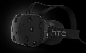 HTC i Valve prezentują gogle do wirtualnej rzeczywistości